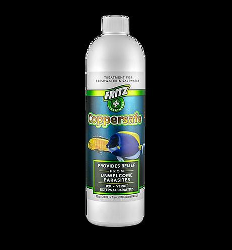 Fritz Aquatics Coppersafe 16oz