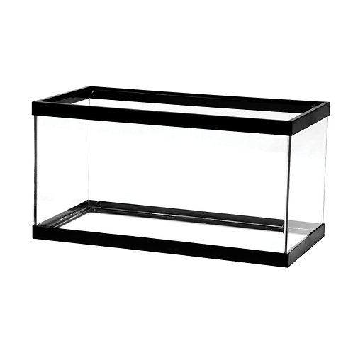 Aqueon Standard Glass Rectangle Aquariums