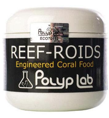 Reef-Roids Poly Lab Coral Food