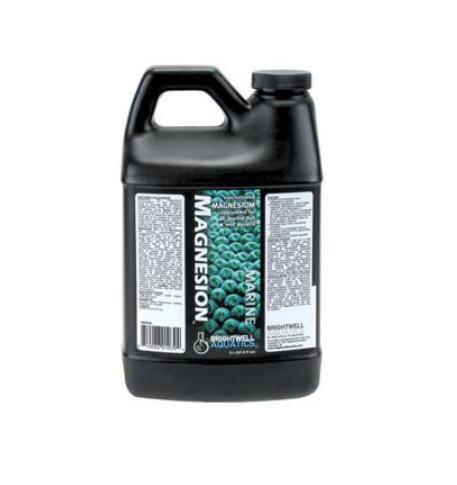 Brightwell Aquatics Liquid Magnesion Magnesium 1 Gallon