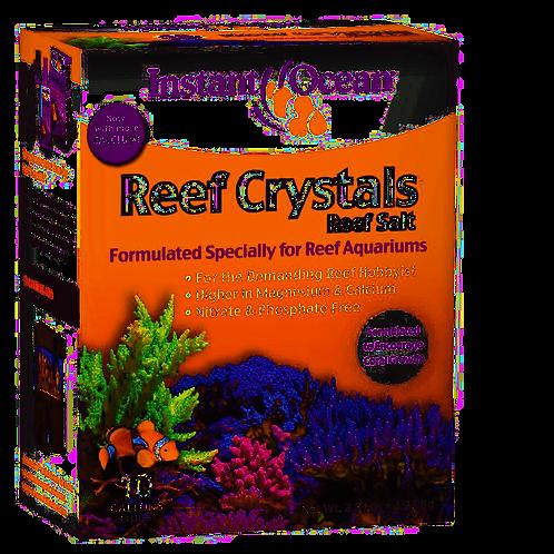 Instant Ocean Reef Crystals 10Gal (2.8lb)