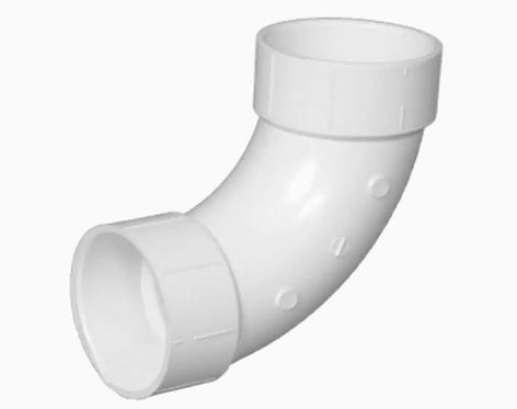 Charlotte Pipe PVC Fitting