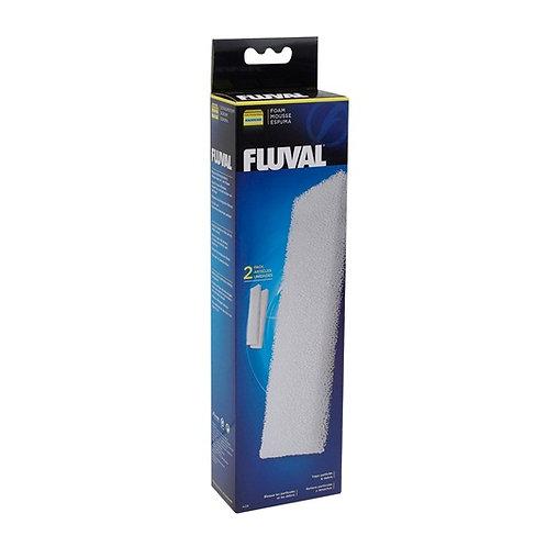 Fluval Bio-Foam Filter Block for 404/405/406/407 2-Pack