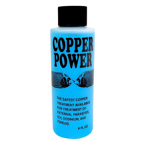 Endich Copper Power BLUE