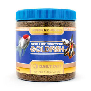 New Life Spectrum Goldfish Pellet Food