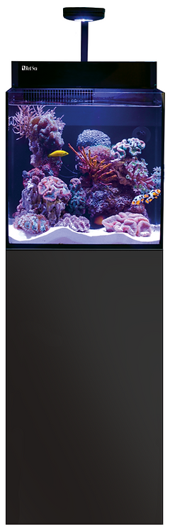 Red Sea MAX Nano Complete Reef System 20 Gallons White