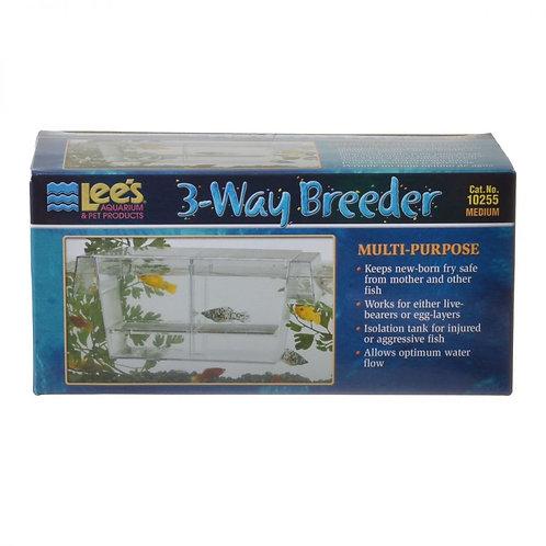 Lee's 3-Way Breeder Medium