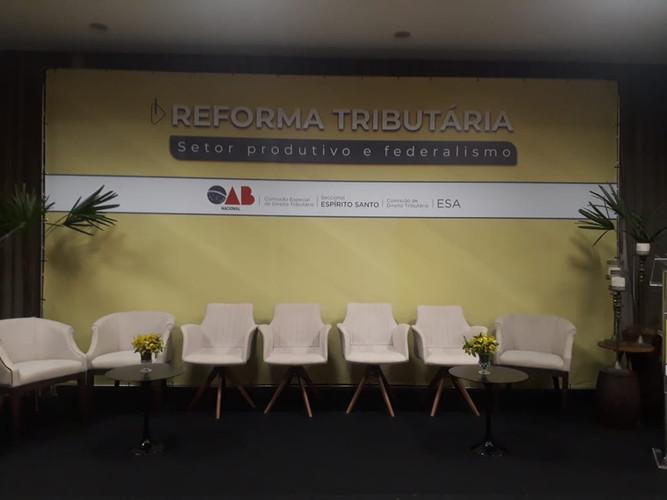 Eventos corporativos, palestras e congressos