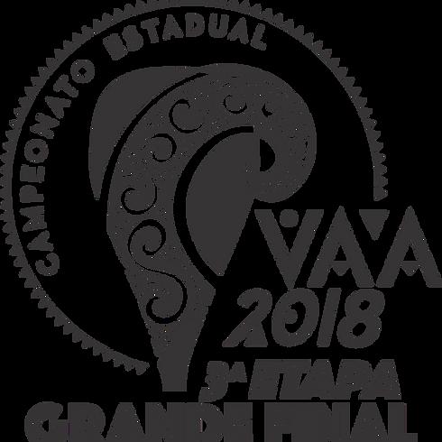 Cadastro de equipe - 3ª Etapa Campeonato Estadual de Va'a 2018
