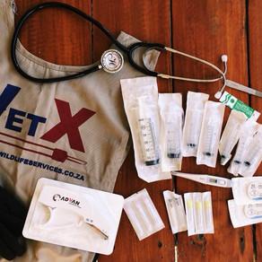 VetX Wildlife Capture & Care