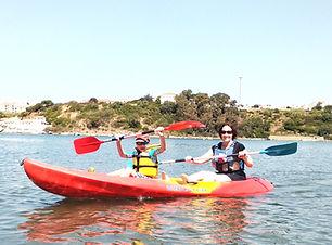 Milfontes Kayak Tours