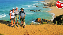 NEW ROTA VICENTINA PROGRAM: Best Of Fishermen's Trail