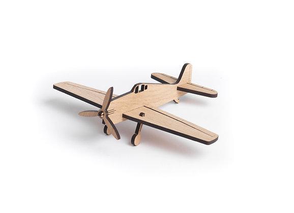 Plane no.2