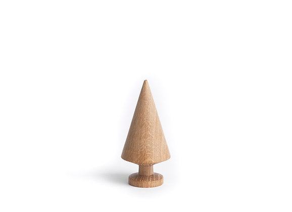 Small Tree - Solid Oak