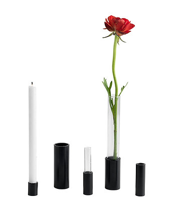 Pimp Kit for Candle Tray, Black