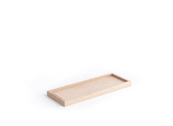 Square Tray - Small, Oak