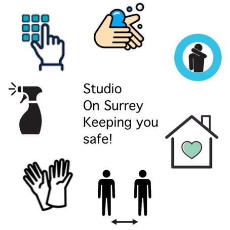 Business Evolves - Studio on Surrey