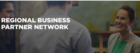 Regional Business Partner Network Programme (RBPN)