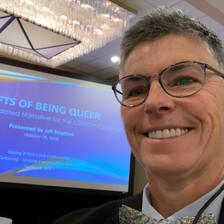 Gifts of Being Queer Keynote