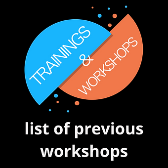 A list of previous workshops.png