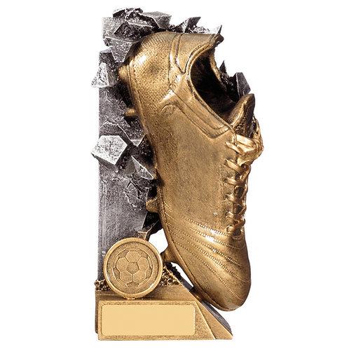 Breakout Ii Football Boot Trophy - 180mm