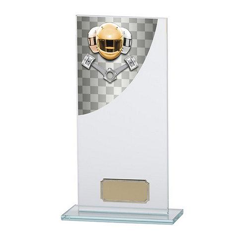 Colour Curve Motorsport Jade Glass - 200mm