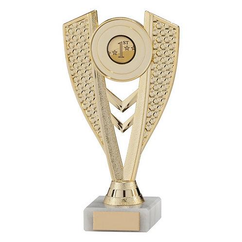 Avenger Multi-Sport Gold Trophy - 185mm