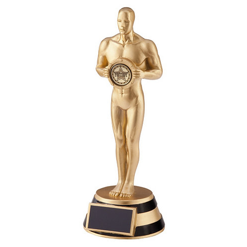 Acclaim Achievement Award - 210mm