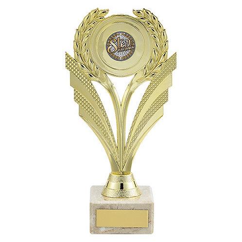 Amor Multi-Sport Trophy Gold - 195mm