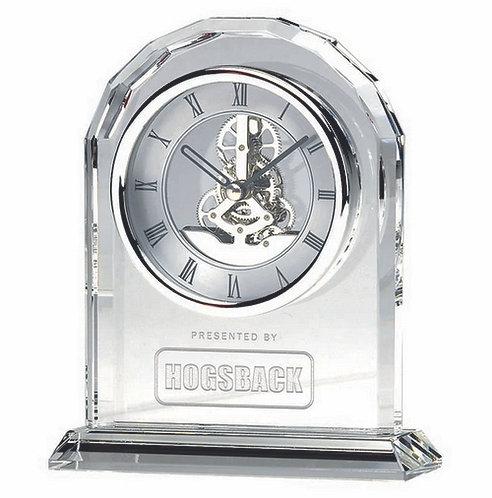 Epoch Clock | 171mm | Free Engraving