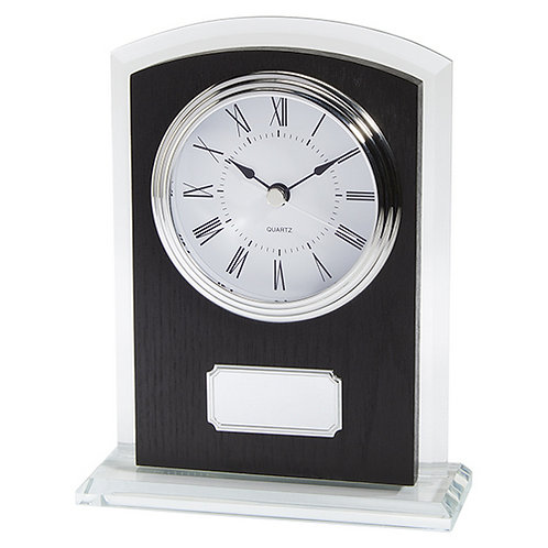 Alaska Clock Award - 177mm