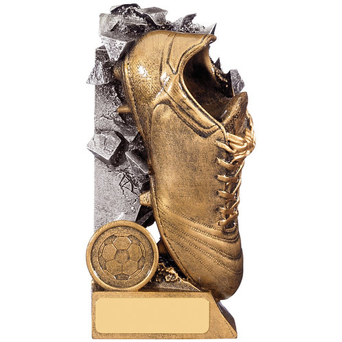 Breakout Ii Football Boot Trophy - 150mm