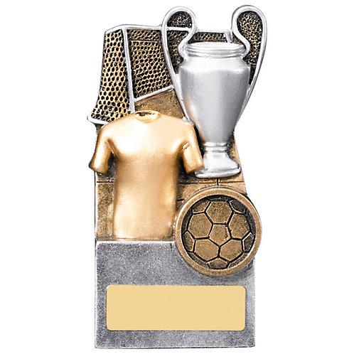 Champione Football Award - 120mm