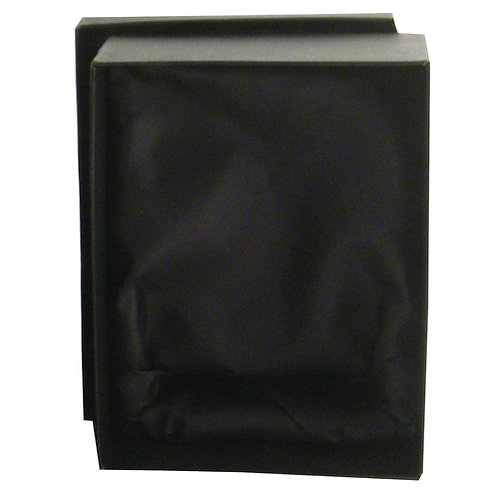 Black Presentation Box  - 182 x 168 x 80 mm