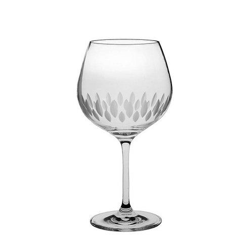 Royal Scot Zest | Copa Gin Glass | Gift Box | Free Engraving