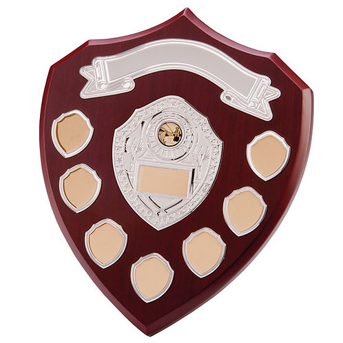 Cascade Annual Shield Award - 270mm