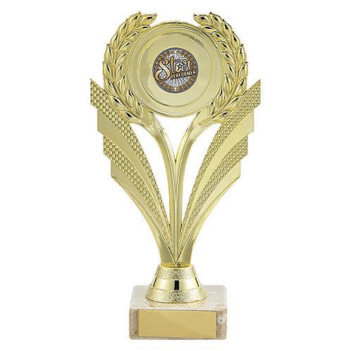 Amor Multi-Sport Trophy Gold - 185mm