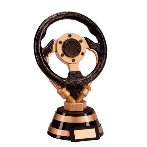 Apex Motorsport Steering Wheel Award - 220mm