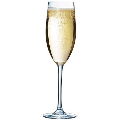 Crystal Champagne Flute |Free Engraving