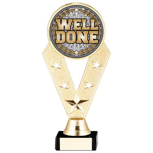 Alpha Multisport Trophy - 185mm