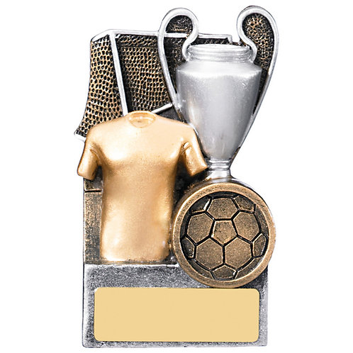 Champione Football Award - 100mm
