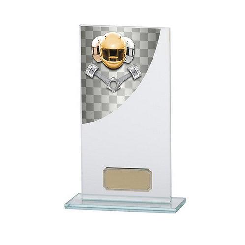 Colour Curve Motorsport Jade Glass - 180mm