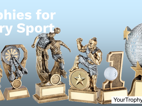 See how CellBox is transforming the trophy & awards industry.