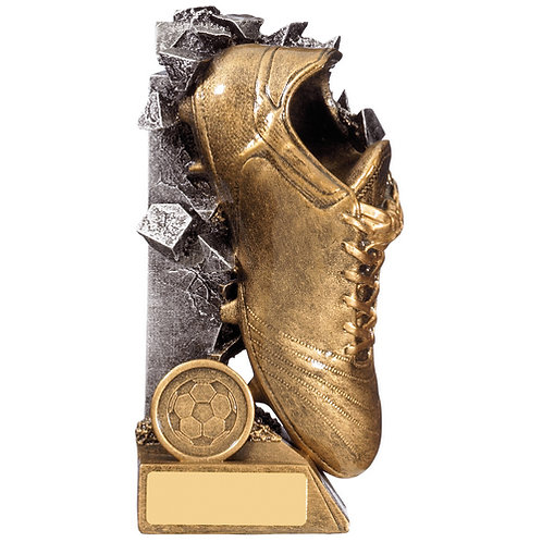 Breakout Ii Football Boot Trophy - 160mm