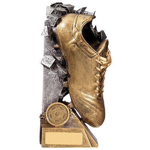 Breakout Ii Football Boot Trophy - 190mm