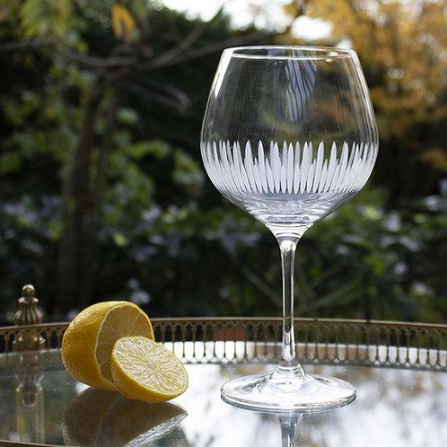 Royal Scot Glacier   Copa Gin Glass   Gift Box   Free Engraving