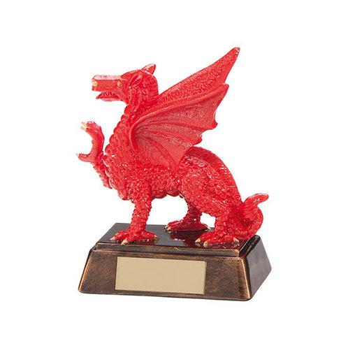 Celtic Dragon Award - 135mm