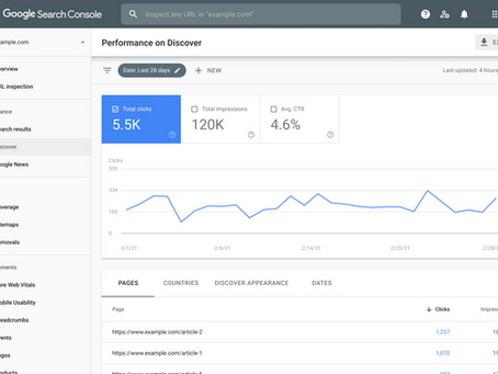 Why every business website owner should use Search Console.