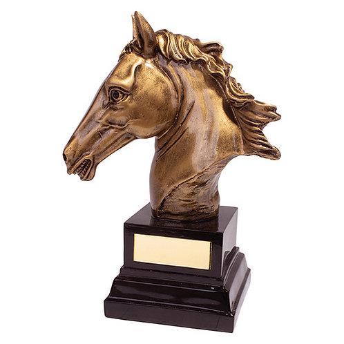 Belmont Equestrian Award - 170mm