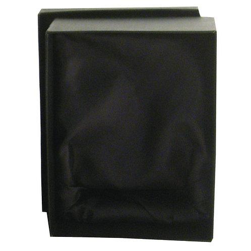 Black Presentation Box - 132 x 120 x 80 mm